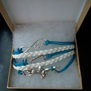 Jewelry - Dance Bracelet